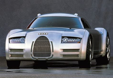 audi rosemeyer 2000 audi rosemeyer concept specifications photo price