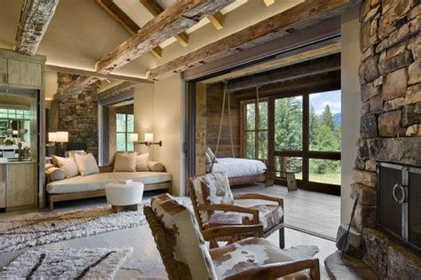 The Homestead Residence By Locati Architects Bozeman Mt House Interior Design Bozeman Mt