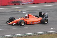Aufkleber J Germeister Racing Team by J 228 Germeister