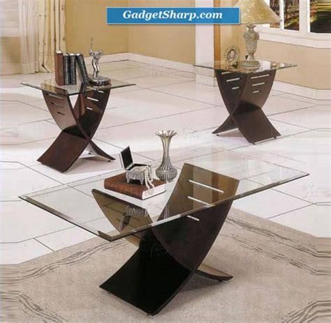 cafe 3 occasional table set espresso 12 cool and stylish coffee tables for your dinning room