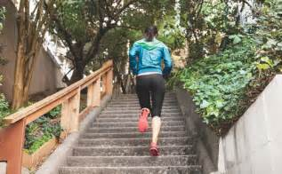 Stair Training by Why Stair Climbing Is Good For Runners Runner S World