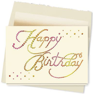 Birthday Greeting Card Design Free