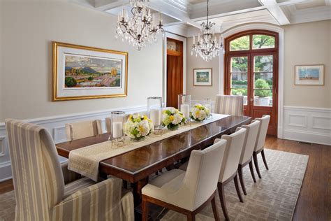 Pictures Of Dining Room Tables Decorated Delightful Table Decorations Ideas Decorating Ideas Gallery In Dining Room Traditional Design Ideas