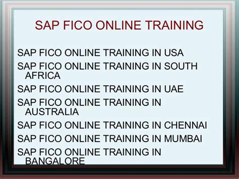 sap tutorial mumbai sap fico online training in usa uk malaysia singapore dubai