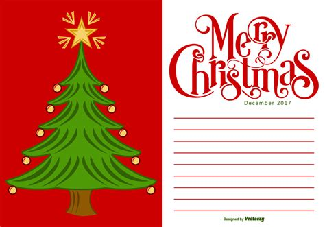 merry christmas card illustration   vectors clipart graphics vector art