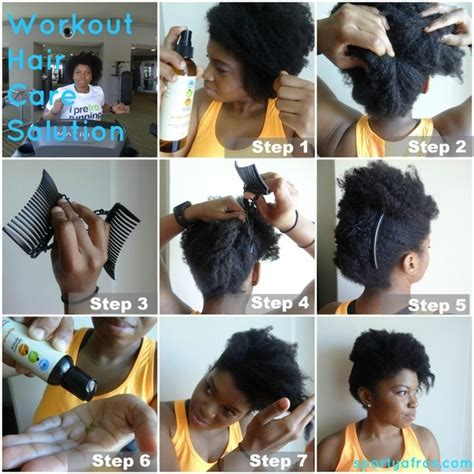 best way to put up hair for gymnastics meet 18 ingenious hair hacks for the gym