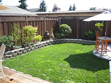 Ideas For Backyards Build A Better Backyard Easy Diy Outdoor Projects Midcityeast
