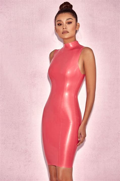 Dress Livina Pink 3711 best images on clothes projects