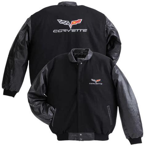 corvette apparel canada c6 corvette wool varsity jacket corvette depot