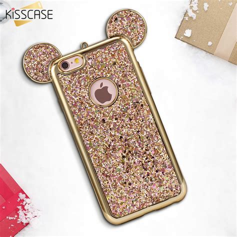 Ear Micky Softcase For Iphone 4 4s 5 5s 5e Samsung Note 3 popular mickey mouse ears buy cheap mickey mouse ears lots from china mickey mouse