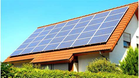 Les Les Solaires by Le Fonctionnement Des Panneaux Solaires Photovolta 239 Ques