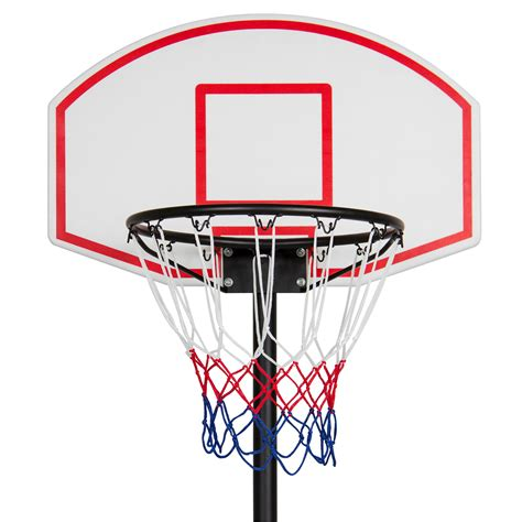 basketball hoop backboard junior height adjustable basketball hoop stand