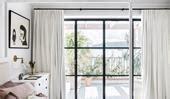 creative bedhead ideas  inspire homes