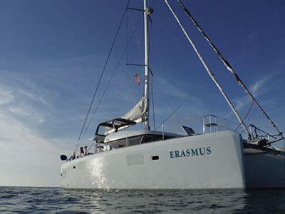 hemisphere catamaran wiki mv32 passagemaker pdq dawn gemini 105mc performance