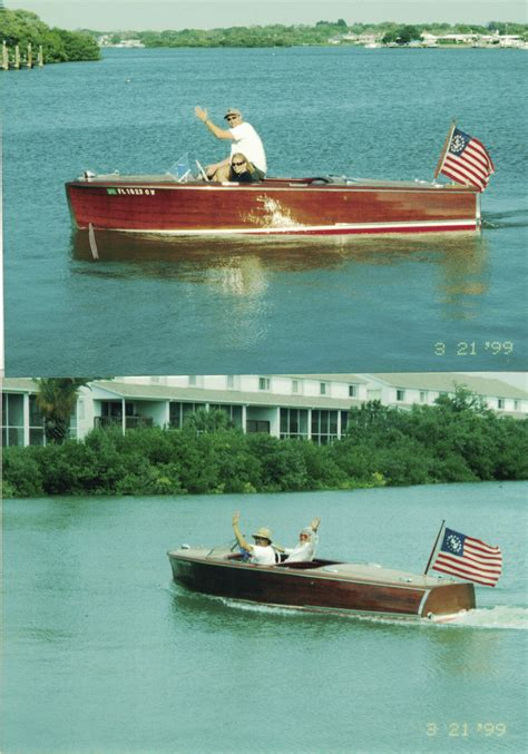 runabout boat photos chris craft runabout boat for sale from usa