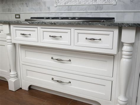 Kitchen Cabinet Pull Top Knobs M143 Cabinet Pull Build