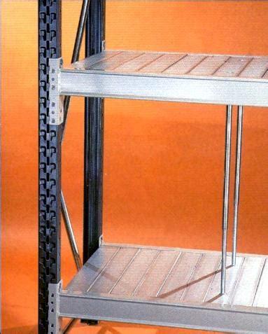 scaffali divisori frabetti scaffalature portapallets con pianetti metallici