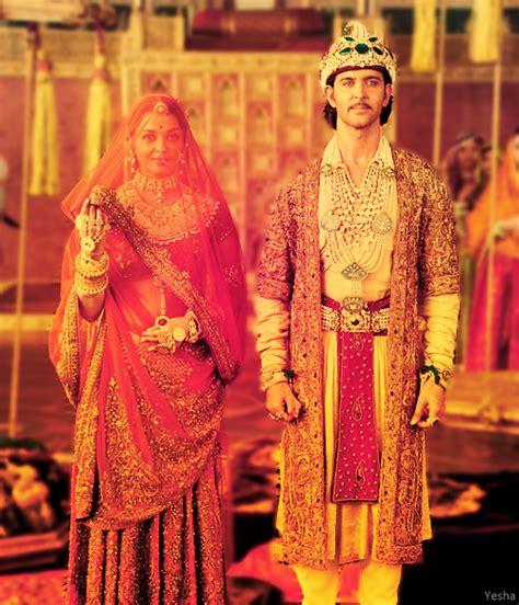 film india jodha akbar stunning everything indian pinterest aishwarya rai