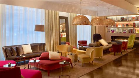 style location at the w hotel in st petersburg russia