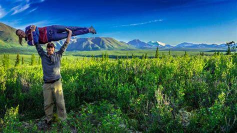 national wilderness denali national park an wilderness adventure