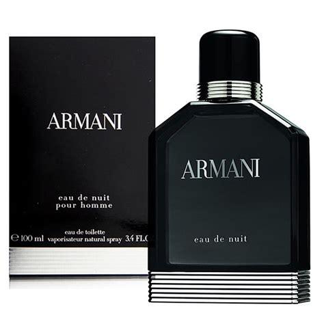 Giorgio Armani Eau De Nuit For Edt 100ml giorgio armani eau de nuit 100ml edt original perfume malaysia