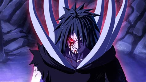 Wallpaper Obito