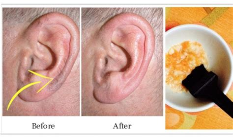 the manliest way to remove your ear hair gq 3 simple and painless ways to remove ear hair