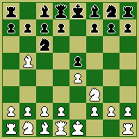 best chess opening a beginner s garden of chess openings