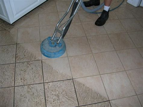 Cleaning Floor Grout Flooring Clean Tile Grout Floors How To Care And Clean Tile Floors How Do You Clean Tile