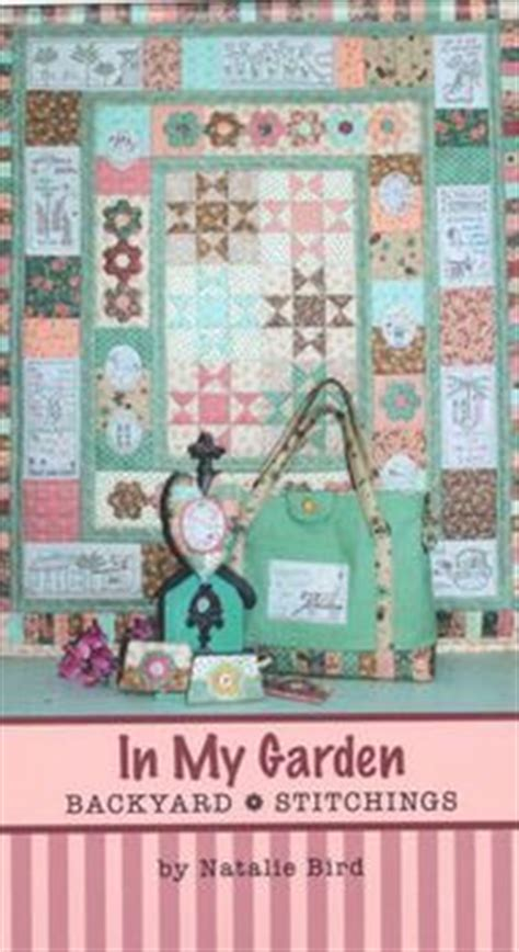 Gails Patchwork - 124 best images about quilts natalie bird from birdhouse