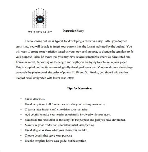 How To Write An Essay Pdf Free by Essay Outline Template 25 Free Sle Exle Format Free Premium Templates