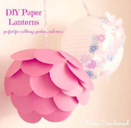 Paper Flowers Paket Menujuhalal1 1 diy paper lanterns diy paper lanterns the white and flower