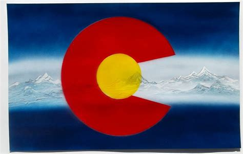colorado flag wallpaper wallpapersafari