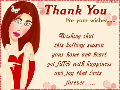 thank you for your wishes desicomments com