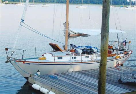 cc corvette sail boat  sale wwwyachtworldcom