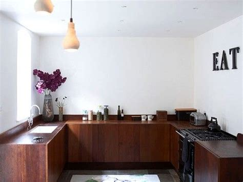 no upper kitchen cabinets kitchen without upper cabinets home pinterest