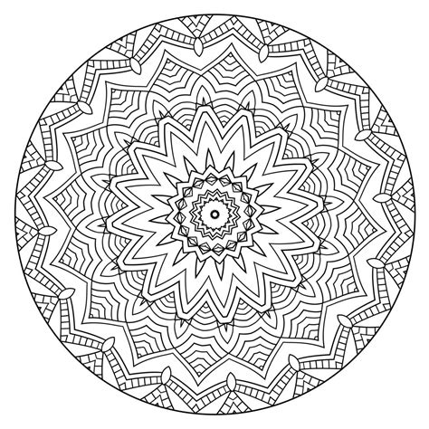 mandala coloring book outfitters coloring to calm volume one mandalas