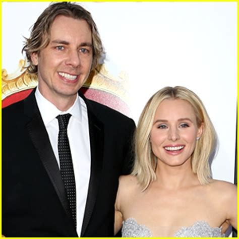 kristen bell husband kristen bell latest photos page 1 just jared