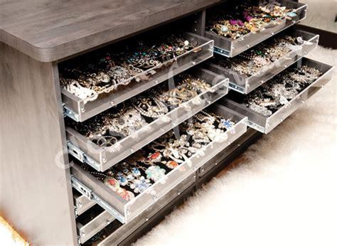 jewelry organizers for closets cool jewelry organizer method new york contemporary closet