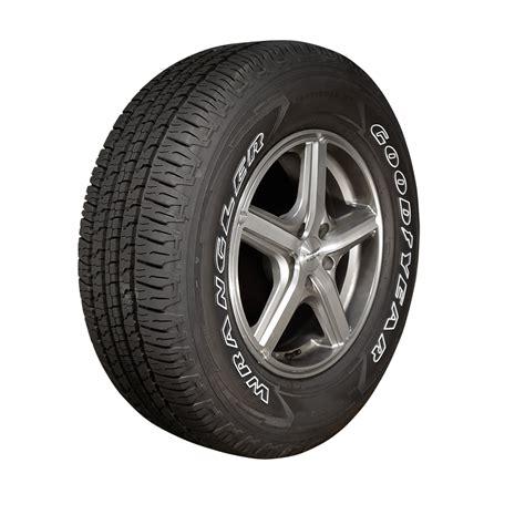 goodyear wrangler fortitude ht tires sullivan tire auto service