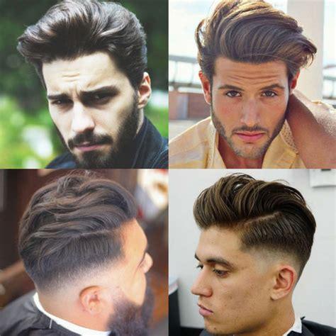 modern italian haircut textured modern quiff