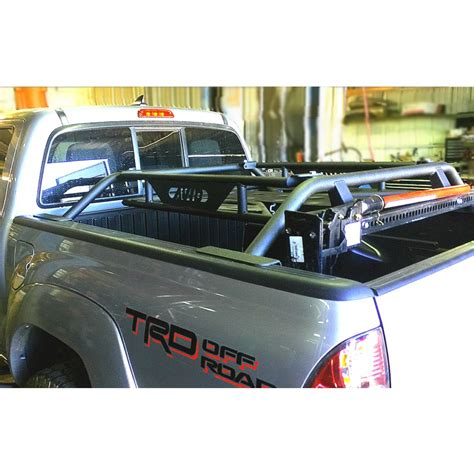 tacoma bed rack system tacoma bed rack system add to cart rci bed rack if this