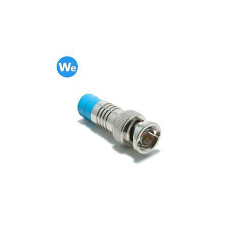 Kabel Cctv 20 Meter Hitam bnc compression kf 4tus 18