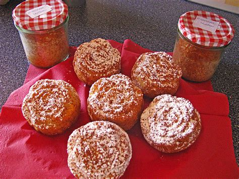 rezepte für kuchen im glas backen eierlik 246 r vanille kuchen im glas rezept mit bild