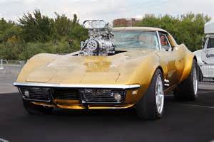 Gas Monkey Garage builds real life Hot Wheels Corvette