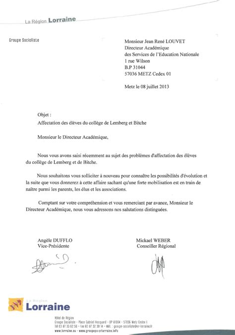 Exemple De Lettre De Démission D Un Lycée Lettre De Demission Ecole Application Letter