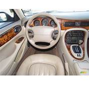 2002 Jaguar XJ XJ8 Interior Photo 59901954  GTCarLotcom