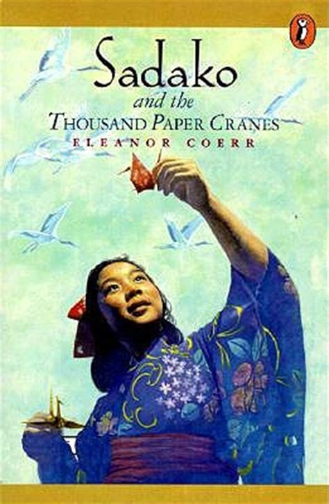 themes of the book hiroshima the children s war sadako and the thousand paper cranes
