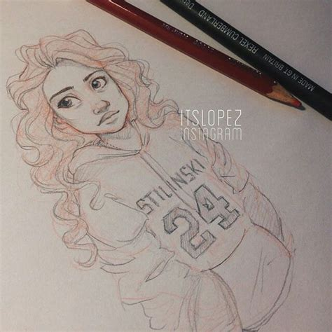 drawing tutorial instagram by itslopez character sketch drawing sketches and