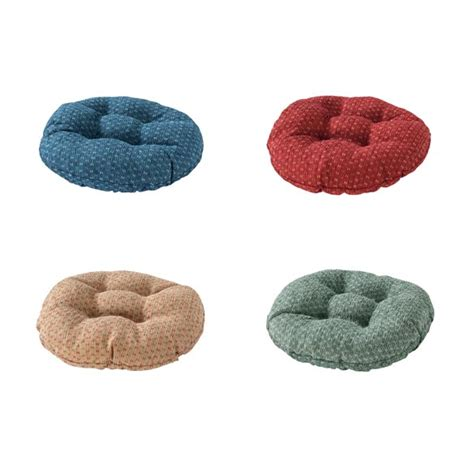 Round Bar Stool Cushion Covers by Raindrop Bar Stool Cushions Bar Stool Cushion Covers